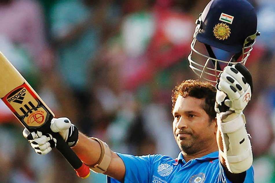 Happy Birthday Sachin Tendulkar Twitter Floods With Wishes As Master Blaster Turns