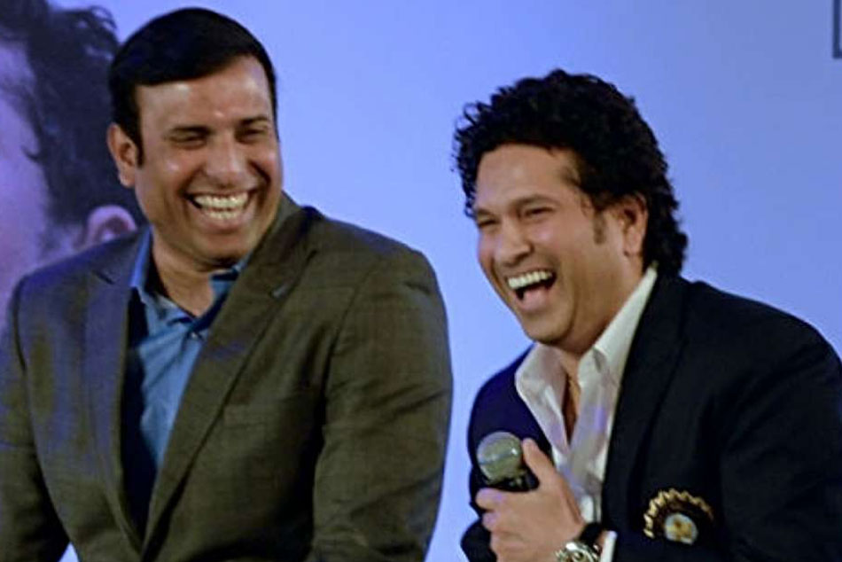BCCI issues notices to Sachin Tendulkar, VVS Laxman for conflict of interest