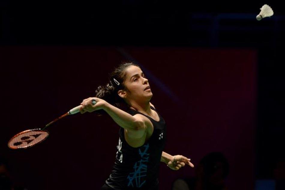 Saina Nehwal Eyes Second Title Of Season At New Zealand Open