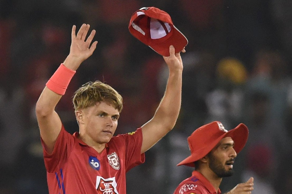 IPL 2019: Sam Curran becomes third player to pick a hat-trick for King XI Punjab