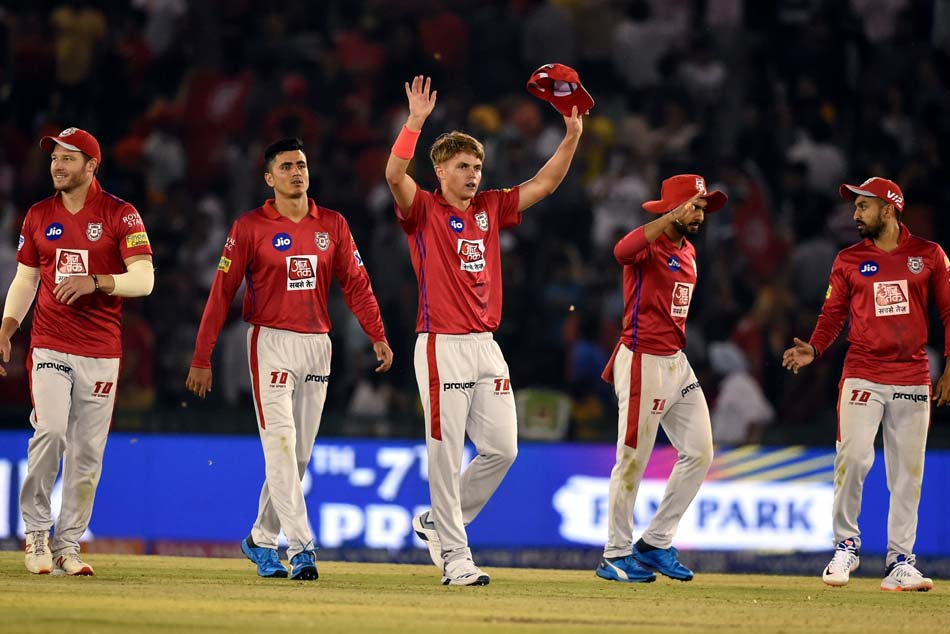Ipl 2019 Sam Curran Records 18th Hat Trick In Ipl History