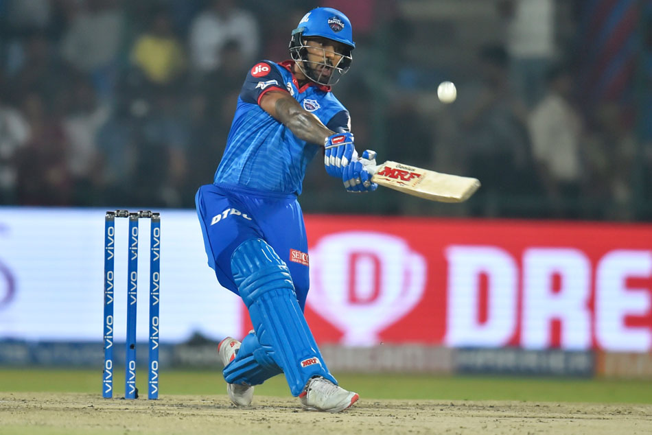 Ipl 2019 Ponting Ganguly Know How To Make Match Winners Says Shikhar Dhawan