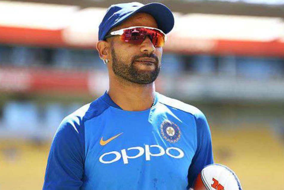 India have strong side for World Cup says Openar Shikhar Dhawan