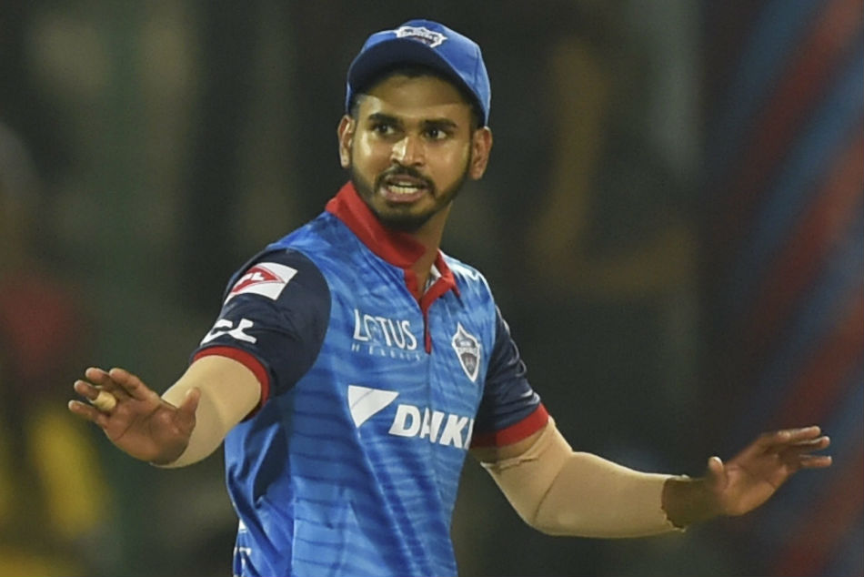 Ipl 2019 Kxip V Dc I Am Speechless Dc Captain Shreyas Iyer Says After Stunning Collapse