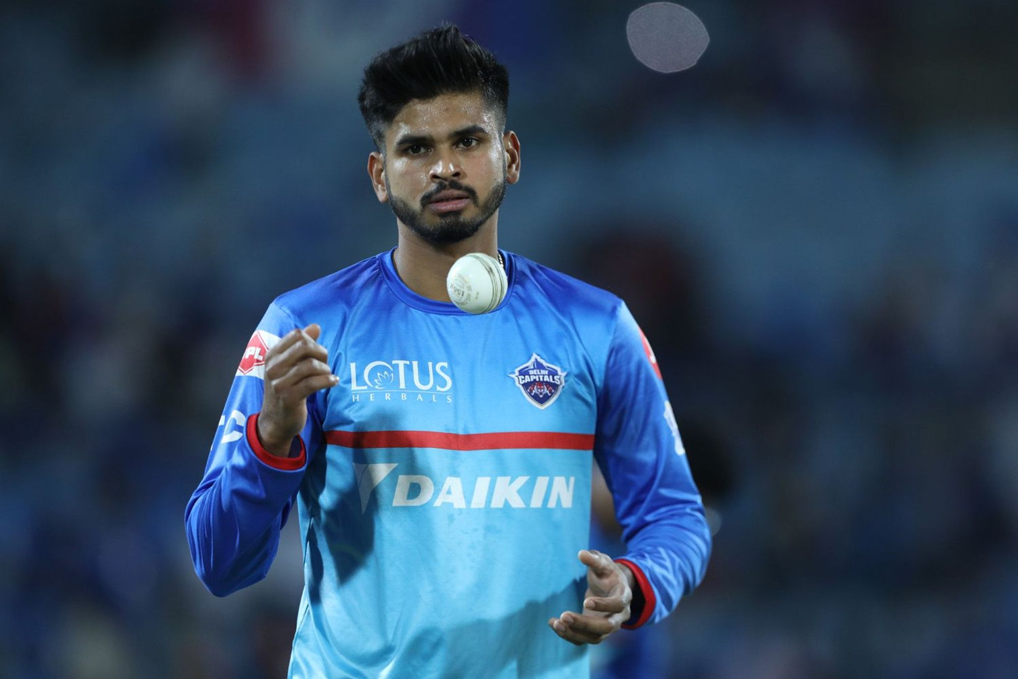 Last two games have been disappointing says Shreyas Iyer