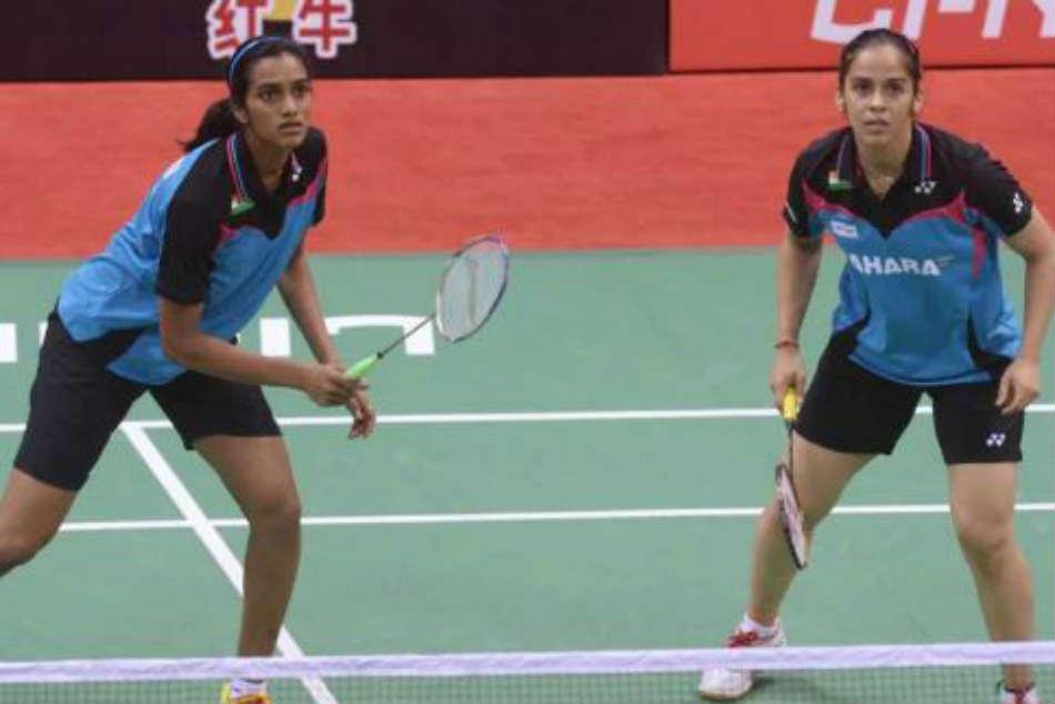 Asia Badminton Championships Pv Sindhu Saina Nehwal Sameer Verma Win