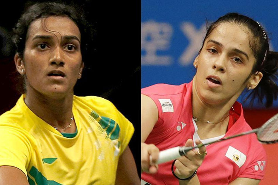 Asia Badminton Championship: PV Sindhu, Saina Nehwal, Sameer Verma Advance to Round 2; Srikanth crashes out