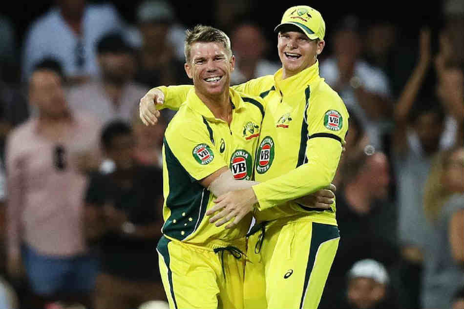 World Cup 2019 Squad: Smith, Warner named in Australia Team