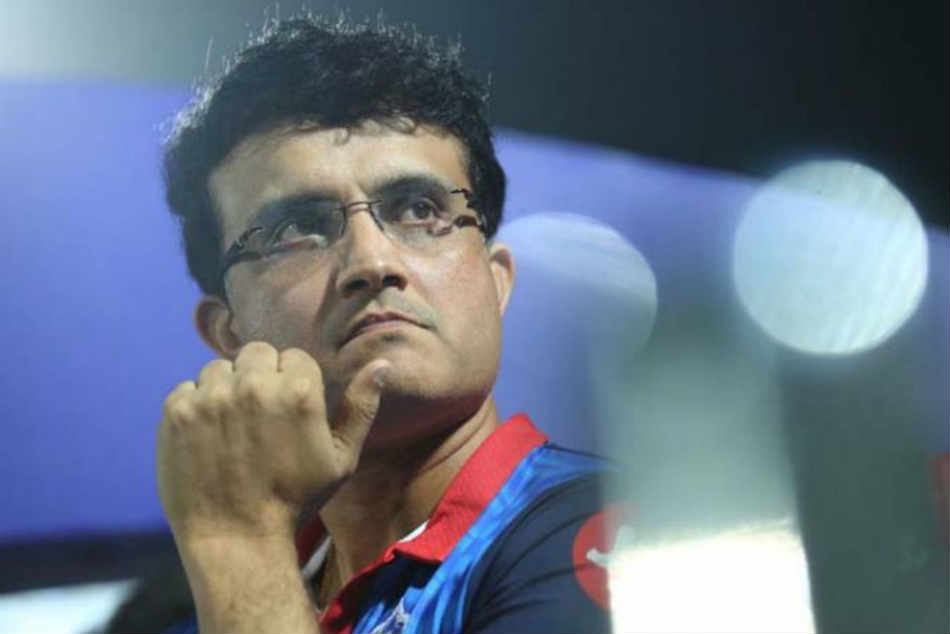 Ipl 2019 Delhi Capitals Have Right Mix Of Youth And Experience Did Not Panic Sourav