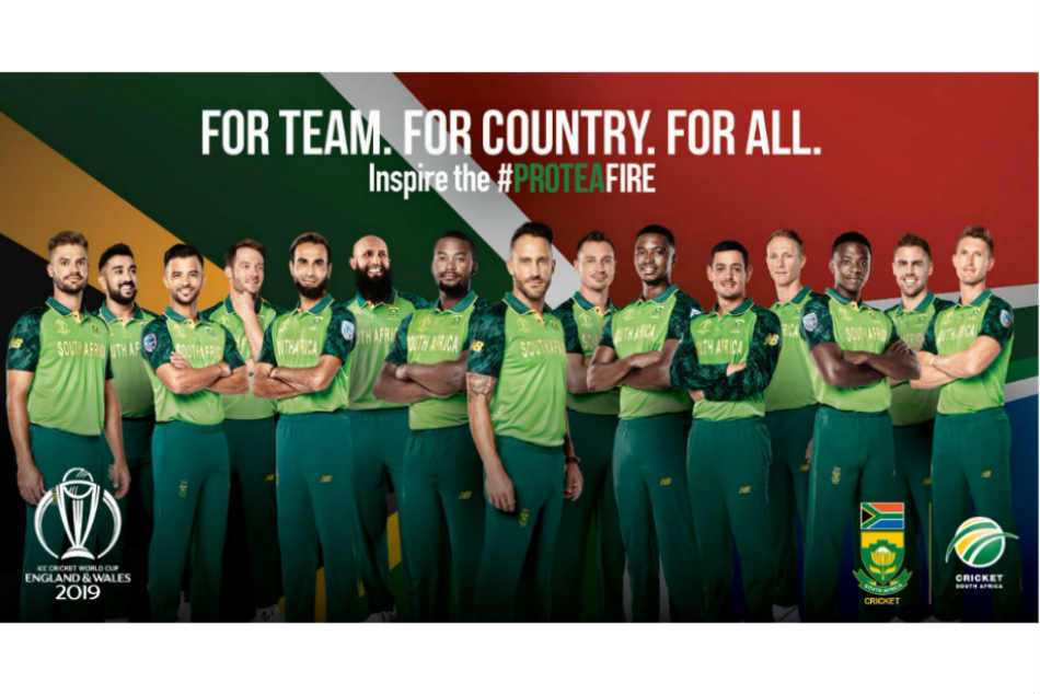Icc World Cup 2019 Amla Edges Out Hendricks To Make South Africa World Cup Squad