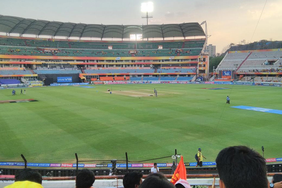 IPL 2019, Match 33, CSK Vs SRH: Rift between csk fans vs uppal stadium management
