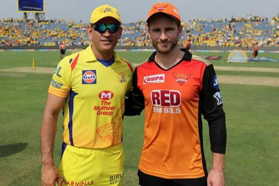 Who Will Win Srh Vs Csk Ipl Match Today Prediction Orange Brigade Up Against Chennai
