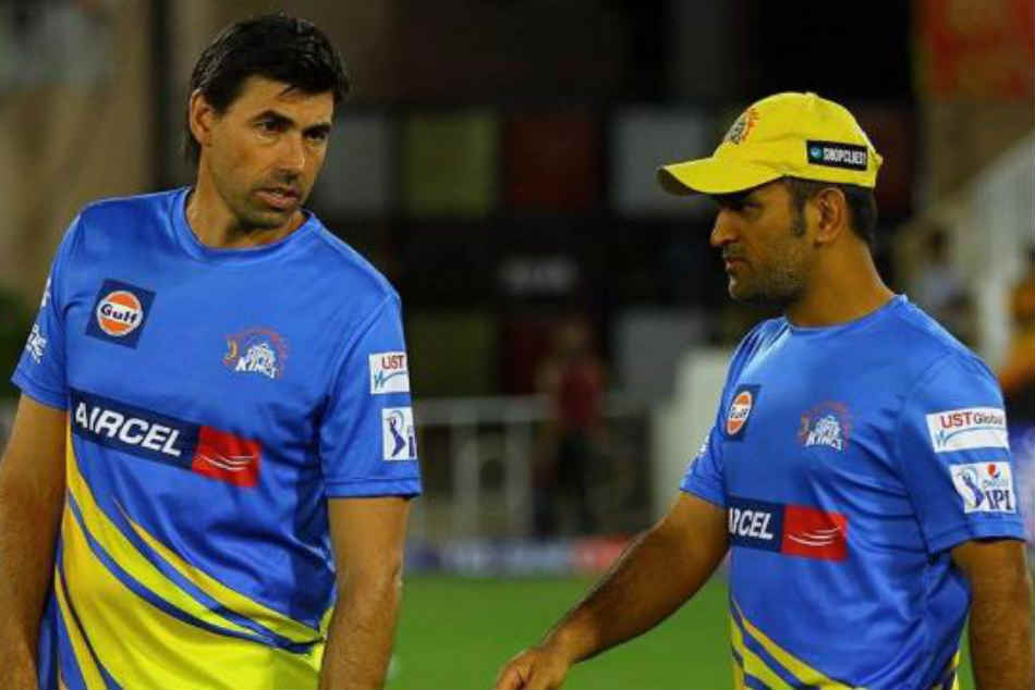 Ms Dhoni Has Stayed The Same Since 2008 Says Stephen Fleming