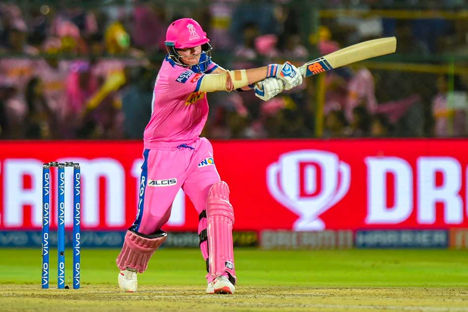 Delhi Bowlers Restrict Our Batsmens In Deth Overs Says Steve Smith