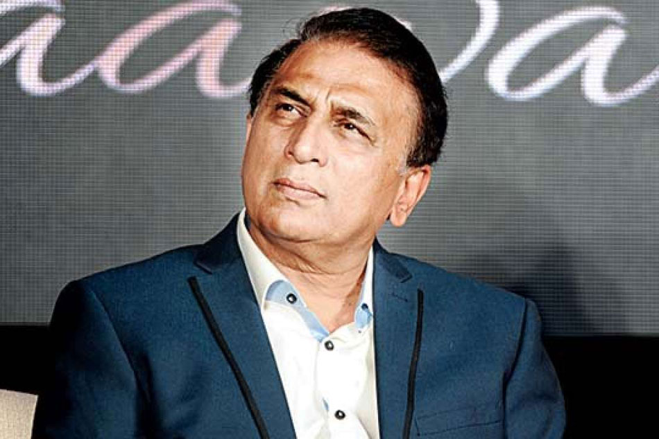 A Bit Surprised At Rishabh Pant S Omission From World Cup Squad Sunil Gavaskar