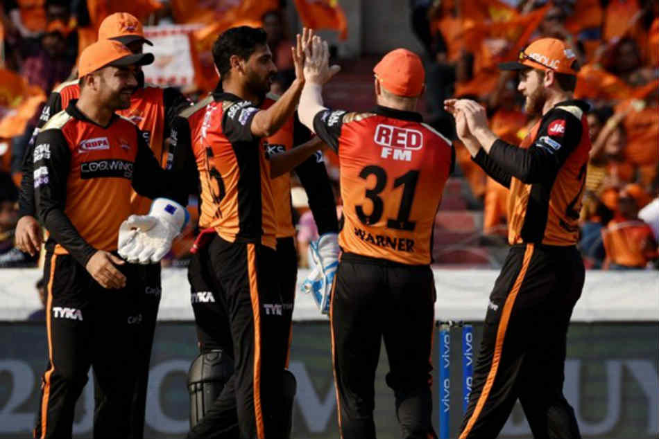 Ipl 2019 Sunrisers Hyderabad S Predicted Xi After World Cup Departures