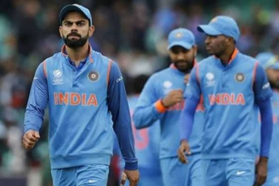 New Faces In India S 15 Member World Cup 2019 Squad