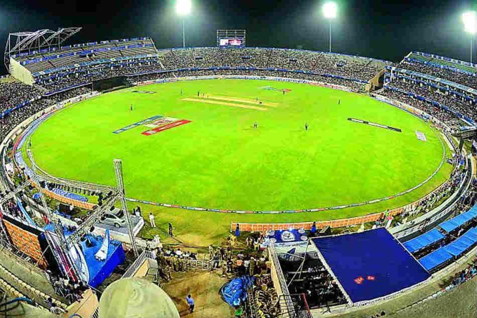 Hyderabad Uppal Stadium To Host Ipl Final On May