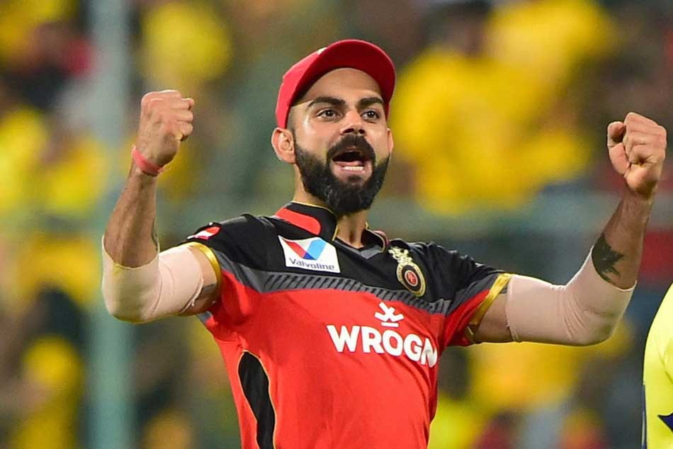 Losing 6 Matches In A Row Hurt All Of Us Says Virat Kohli