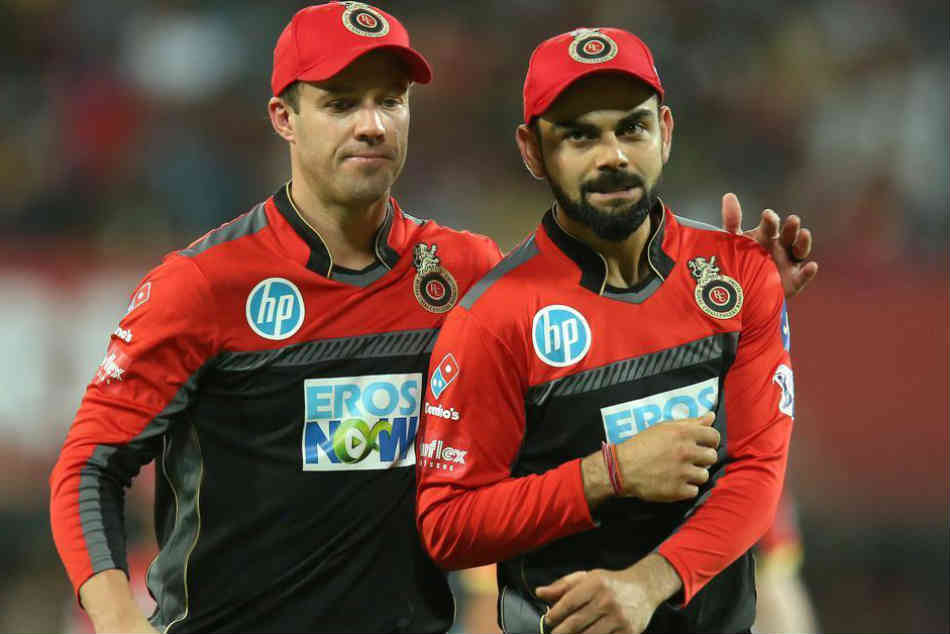 Rcb Can Still Qualify For Ipl 2019 Playoffs