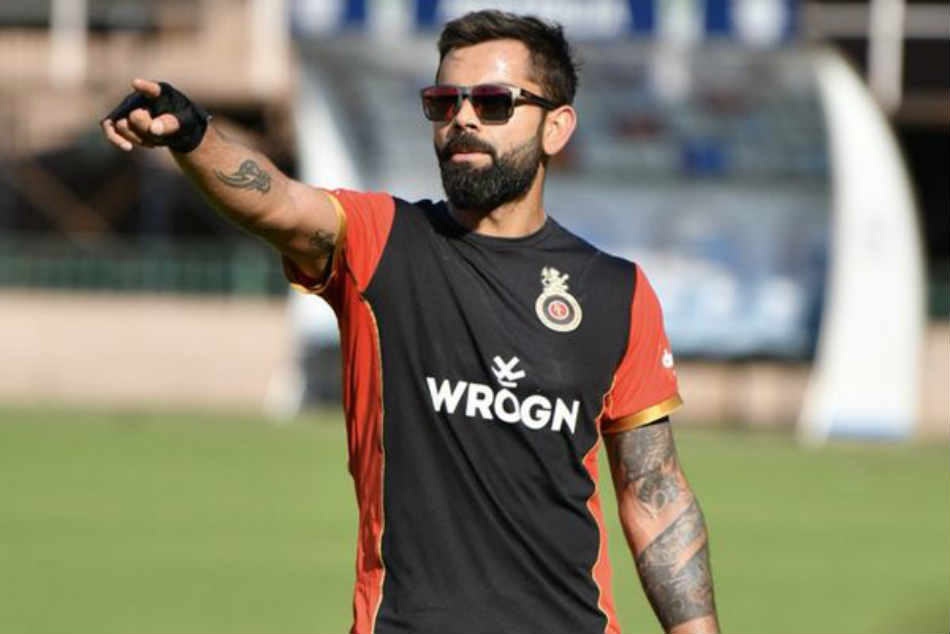 Virat Kohli Must Step Down Rohit Sharma Should Lead India In World Cup Twitter Users React To Ipl