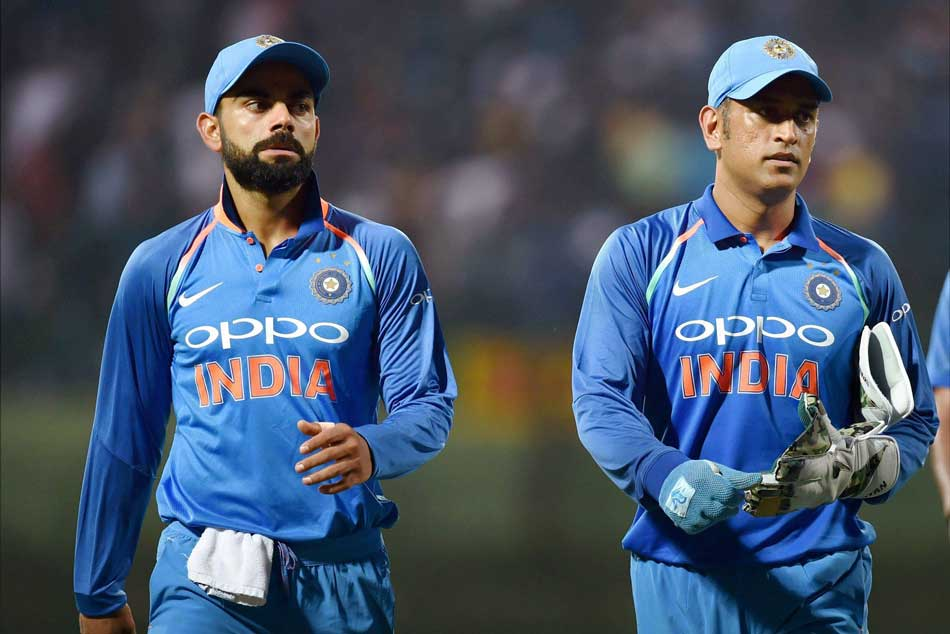 Loyalty Matters Most Virat Kohli Recalls Early Support From Ms Dhoni