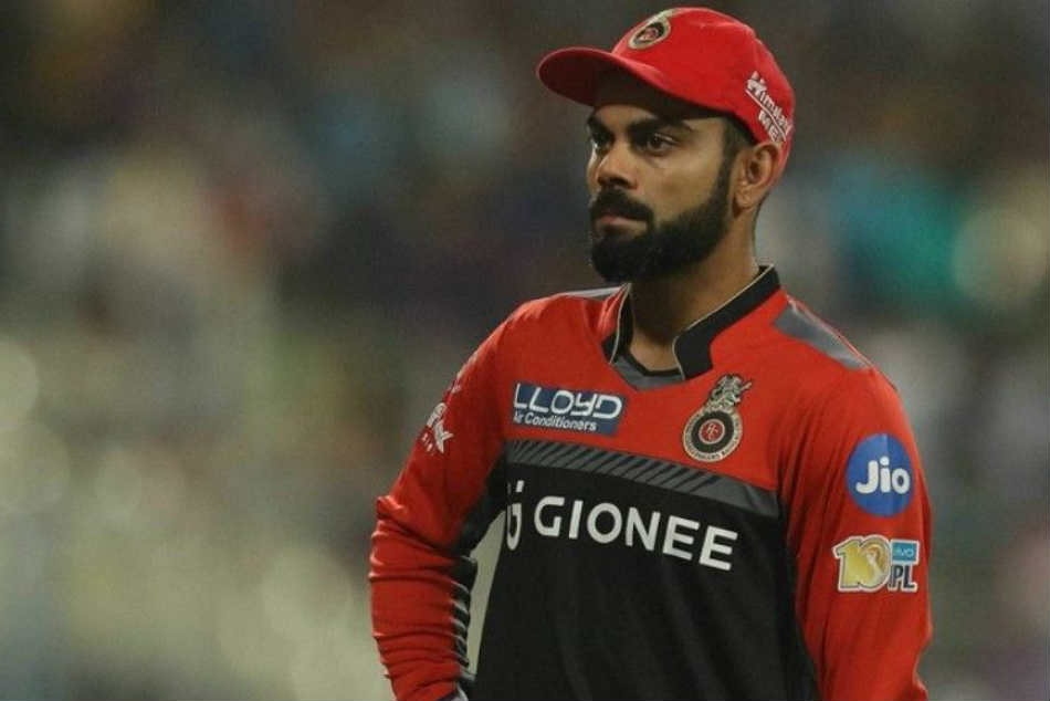 Twitter Wants Virat Kohli To Be Sacked As The Rcb Captain