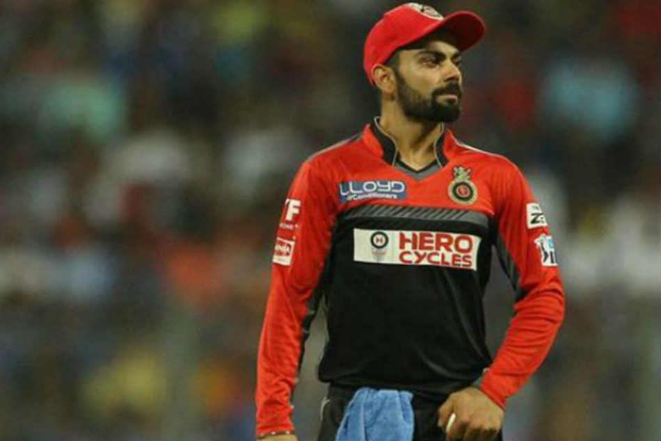 Virat Kohli As Captain Of India And Rcb 7 Successive Losses Sinces March