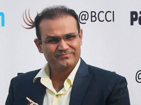 Virender Sehwag wants Team India to play against Pakistan in ICC World Cup 2019