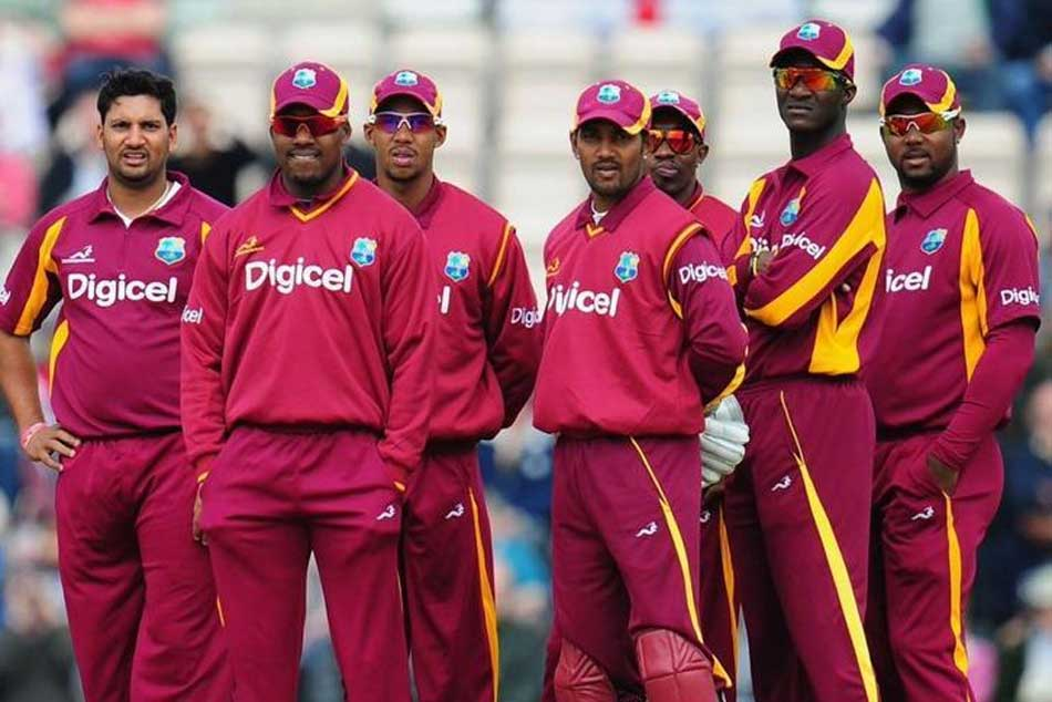 Gayle, Russell headline West Indies World Cup squad
