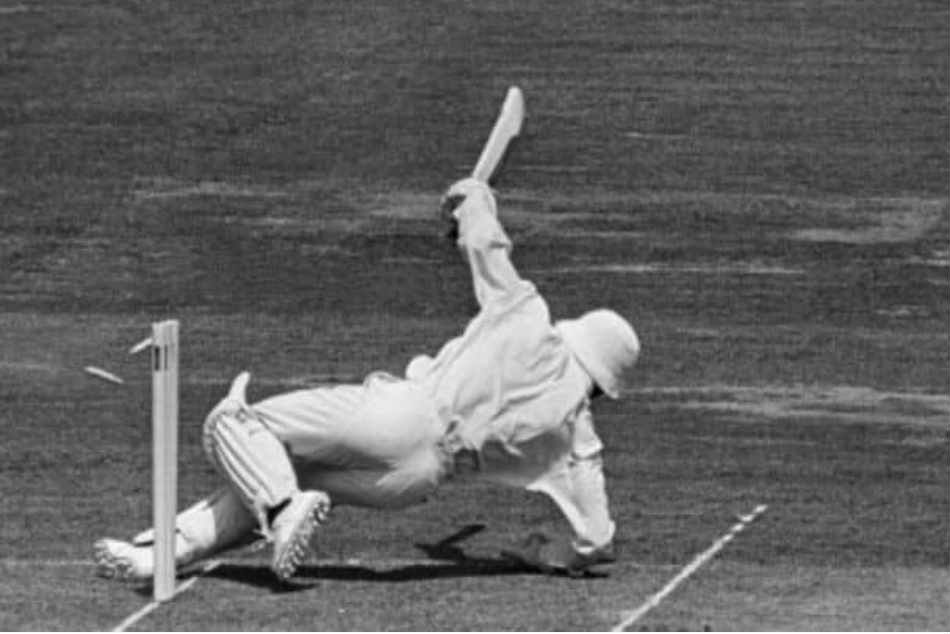 ICC Cricket World Cup 2019: Roy Fredericks hooking Denis Lillee for 6, trotted on his Stumps