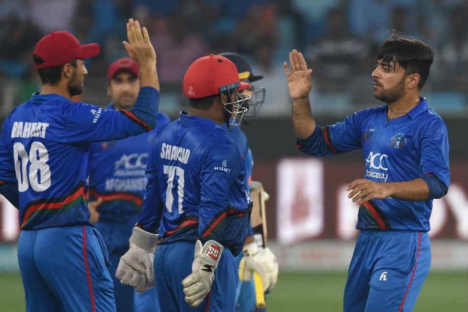 Icc Cricket World Cup 2019 Afghanistan Team Profile Team Reaches Hopes