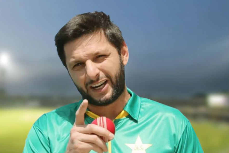 ICC World Cup 2019: Shahid Afridi picks all-time World Cup XI, no Sachin, MS Dhoni