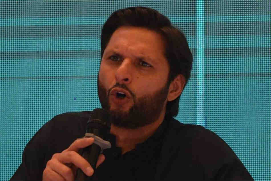Shahid Afridi Was Not Aware Of His Age When He Appeared In U 14 Trials