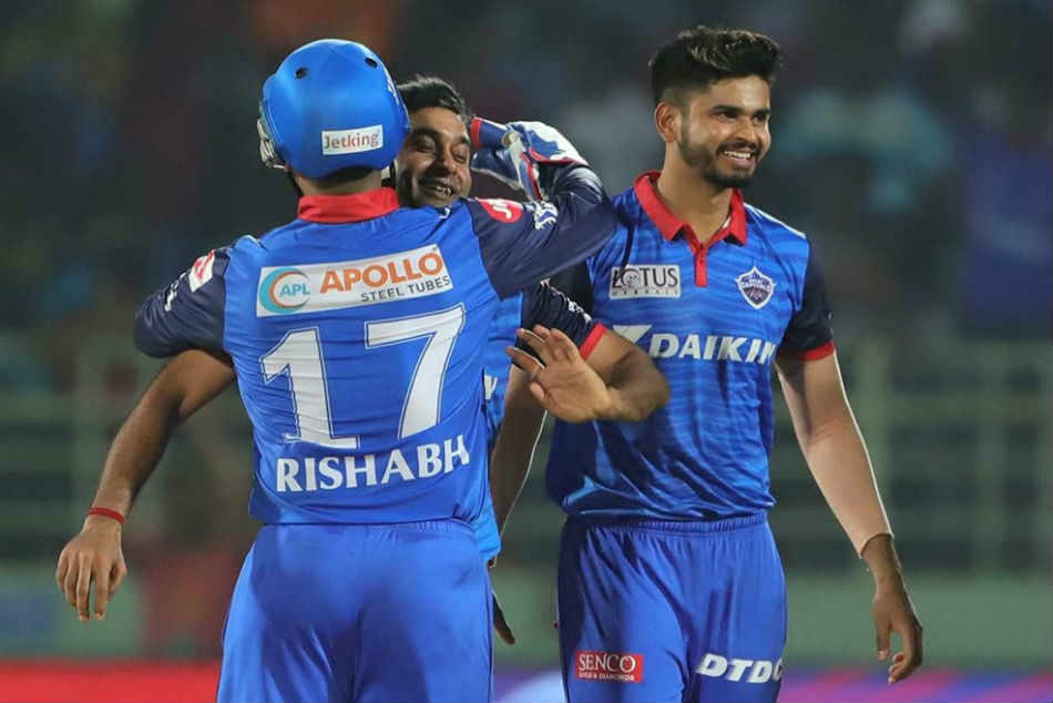 Ipl 2019 Shreyas Iyer Praises Rishabh Pant And Prithvi Shaw For Guiding Delhi Capitals