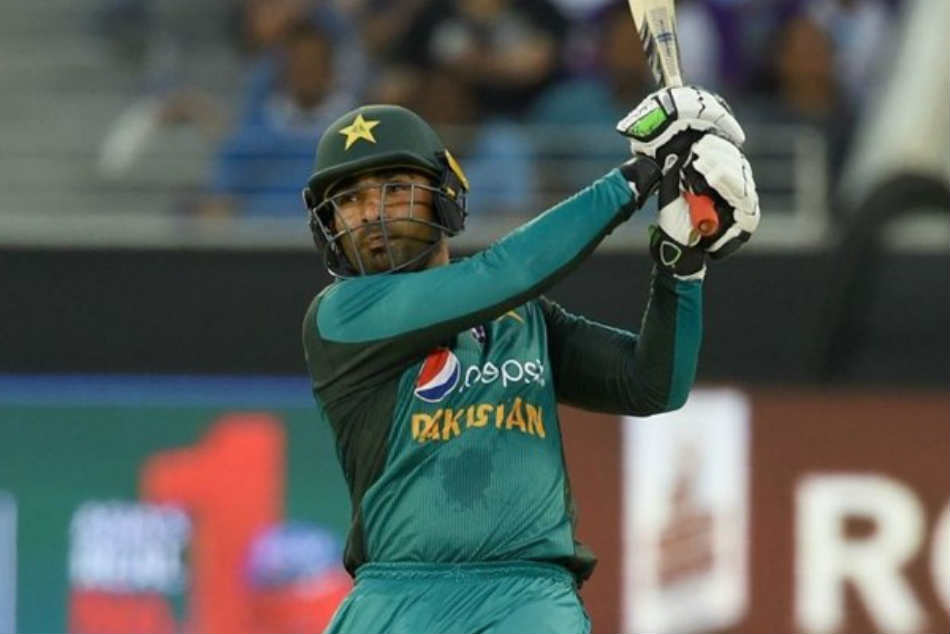 Pakistan Cricketer Asif Ali S Daughter Dies After Cancer Tretment