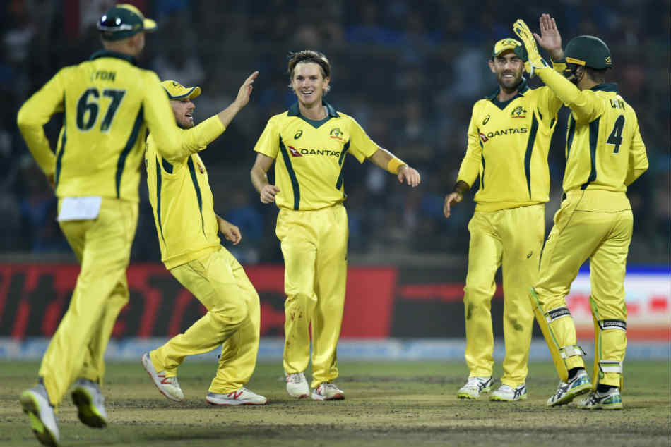 ICC World Cup: Team analysis: Australia: Dont write off the champions!