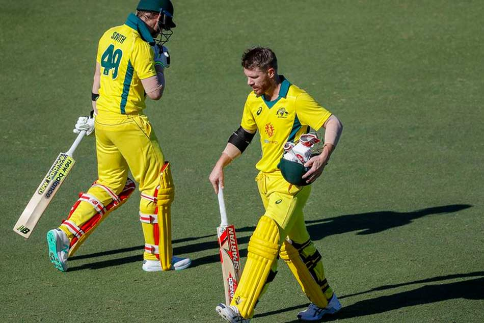 Warner Smith Return As Aussies Win Tight World Cup Warm Up