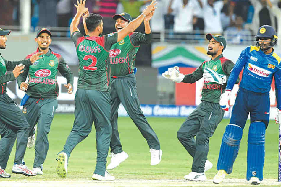 World Cup head to head: Sri Lanka have beaten Bangladesh in all 3 encounters