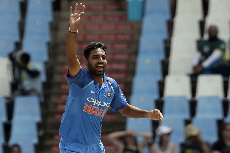 Icc Cricket World Cup 2019 Every World Cup Team Wary Of India S Bowling