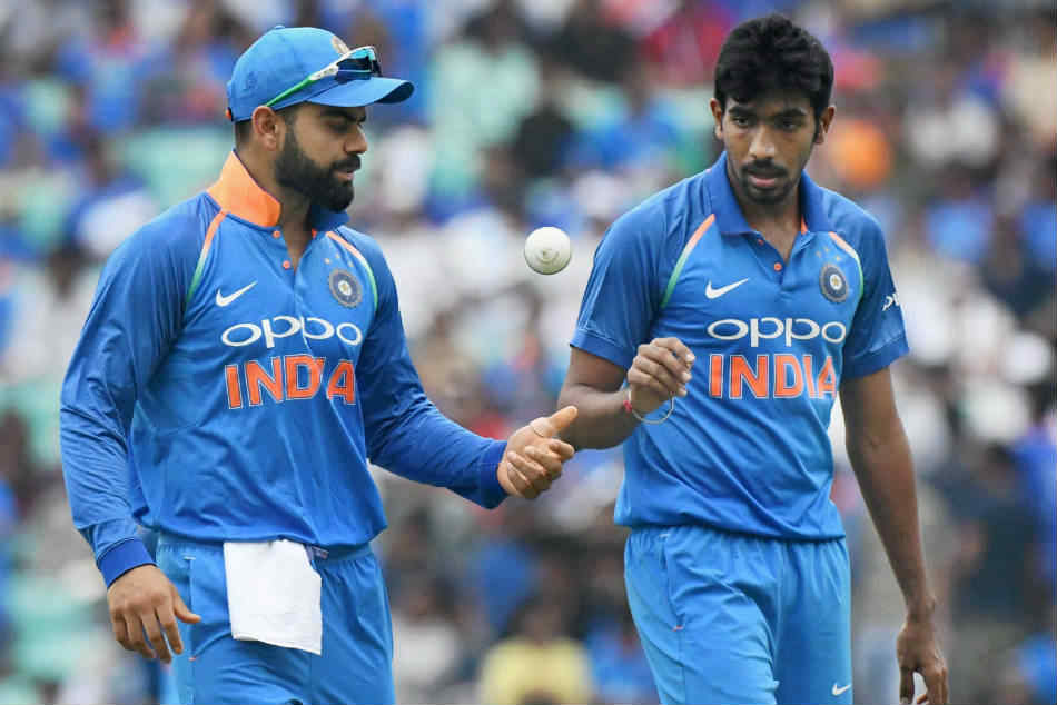 ICC Rankings: Virat Kohli, Jasprit Bumrah go into World Cup as No.1