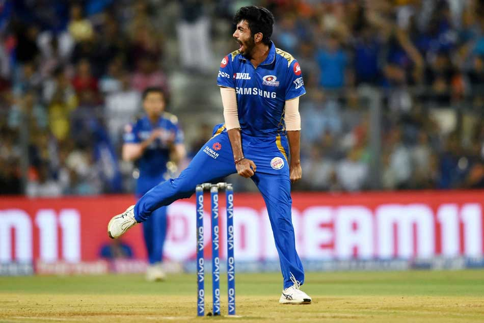 Jasprit Bumrah Is A Lead Bowler For Us Brilliant Performance At Super Over Says Rohit Sharma