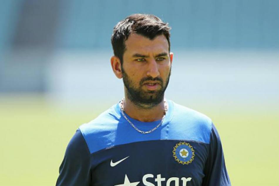 Cheteshwar Pujara To Play In Saurashtra Premier League