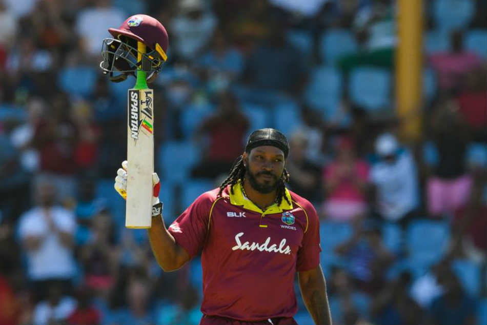 ICC Cricket World Cup 2019: Bowlers Wont Say it on Camera, But They Are Scared of Me says Chris Gayle