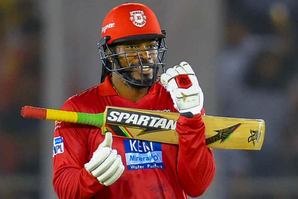 Cwc 2019 Chris Gayle Chooses Yoga Over Gym Hopes To Carry