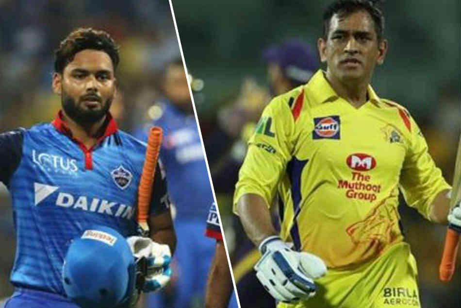 Dhoni Vs Pant Csk Vs Dc Qualifier 2 A Faceoff Between Master And Apprenties