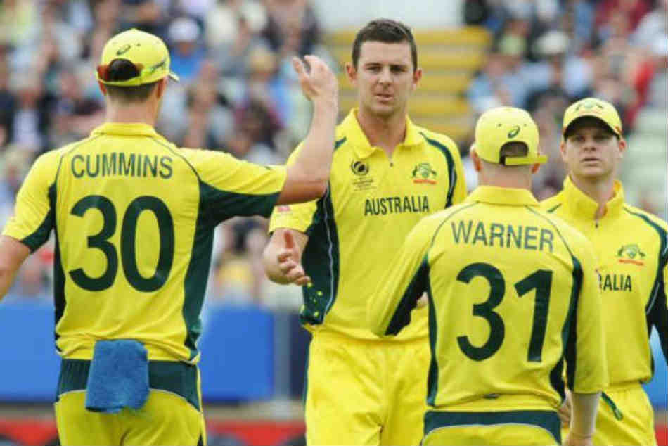 Icc Cricket World Cup 2019 Bowling The Key To Australian