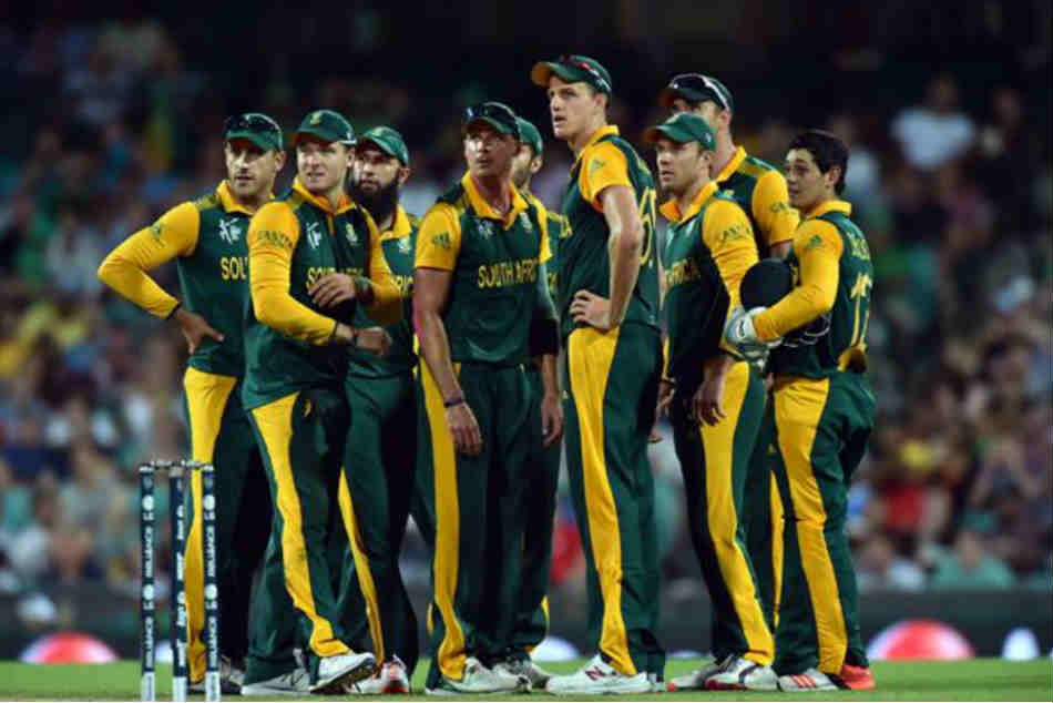 Icc Cricket World Cup 2019 Team South Africa Squad Analys
