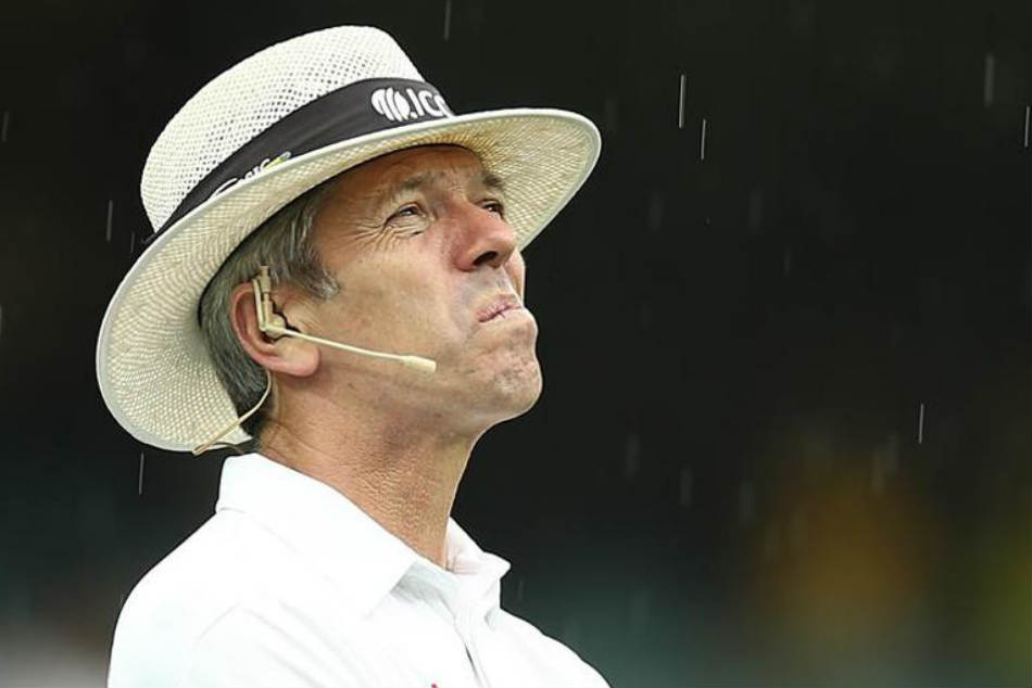 Ipl 2019 Bcci Decides Not To Take Action On Umpire Nigel Llong Over Umpires