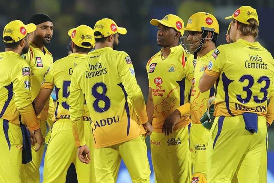 Ipl 2019 Csk Vs Dc Chennai Super Kings 100 Win Against Delhi Capitals In Ipl